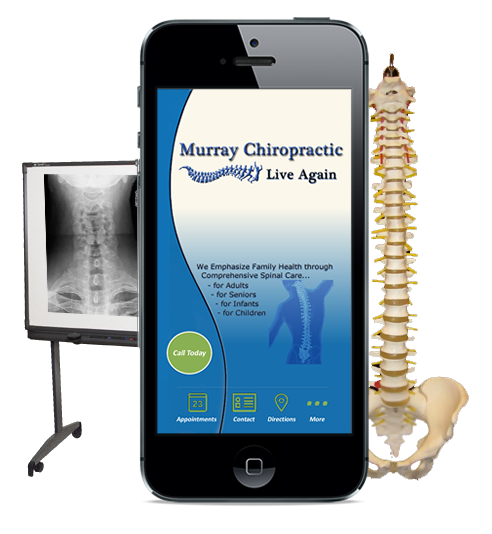 Mobile Apps Designed for Chiropractors