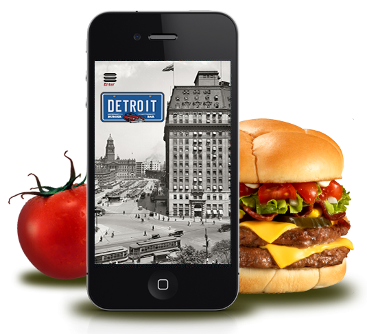 Mobile Apps Designed For Restaurants